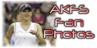 The AKFS FAN PHOTOS Galleries
